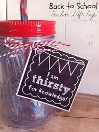 school gifts simple back to school day of school gifts