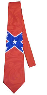 Flag Red With White Cross Red Tie With Single Blue Cross And White Stars 12 00 Olde