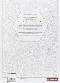 amazon fr 100 nouveaux coloriages mystères jérémy mariez livres