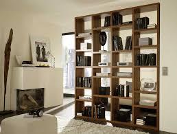 raumteiler wohnzimmer raumteiler regal nussbaum mit 24 offene fächer in
