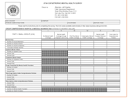 Insurance Quote Sheet Template Insurance Spreadsheet Template Spreadsheets