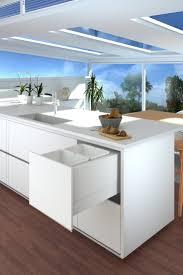 best 25 integrated kitchen bins ideas on pinterest contemporary