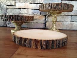 rustic wedding cake stands wood cake stand best 25 wood cake stands ideas on rustic