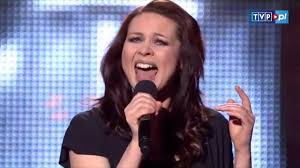 The Voice Blind Auditions 2013 The Voice Of Poland 2013 Magdalena Tul U2014 Crazy In Love Blind