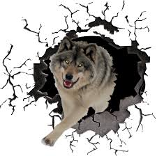 dog wall decals new breeds and wildlife are constantly being added so keep checking back decals created exclusively for dog wall
