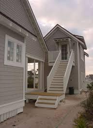 unusual narrow beach house plans elevated coastal house plans