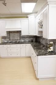 Shaker Kitchen Cabinet by Mayland White Shaker Kitchen Cabinet Pictures