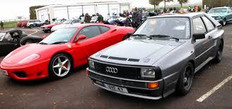 1 000 hp audi sport quattro brings back b will kill your
