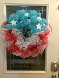 mesh wreath project diy projects craft ideas how to s for home