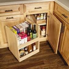 what to do with deep corner kitchen cabinets how to organize deep corner kitchen cabinets kitchen pinterest