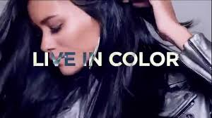 spring 2015 hair colors l oréal féria black hair color tv commercial spring 2015 youtube