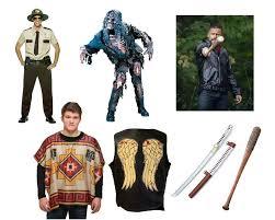 Walking Dead Halloween Costume Ideas 10 Comic Costume Ideas Halloween Costumes Blog