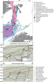 Barents Sea Map Transform Margins Of The Arctic A Synthesis And Re Evaluation