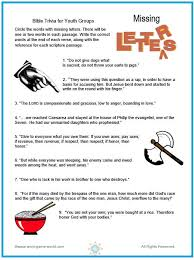 printable missing letters quiz fun bible trivia for youth groups