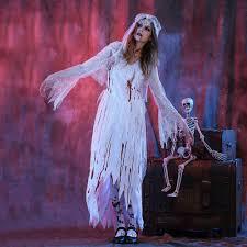 zombie bride spirit halloween online get cheap corpse bride costume aliexpress com alibaba group
