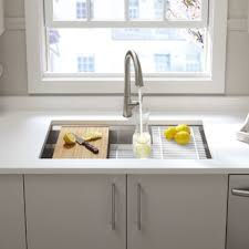 Kitchen Sink Kohler Kohler Kitchen Sinks You Ll Wayfair