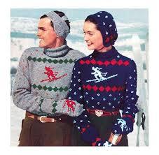 get to know nordic knits u2013 beyond retro
