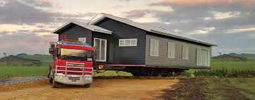transportable prefab modular homes nz advance build