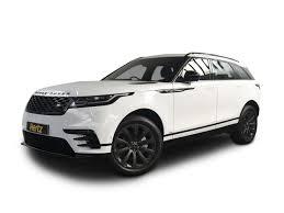 range rover velar black range rover velar prestige car to hire hertz dream collection