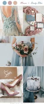 color palette for wedding the 6 mauve wedding color palettes to die for stylish