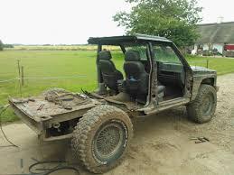 prerunner jeep xj jeep cherokee low budget