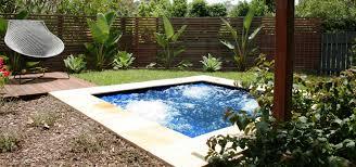 Backyard Leisure Pools by The Sorrento Spa Leisure Pools Australia