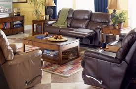 Lazy Boy Living Rooms by Rothman Furniture Lazy Boy Living Room La Z Boy James Sectional