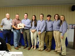 bureau president harrison county farm bureau holds annual meeting dinner harrison