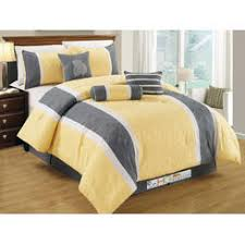 Yellow King Size Comforter Bed Size King Comforters Sears