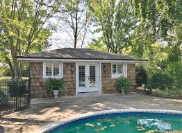 rattlebridge farm pool house into a she shed the beginning