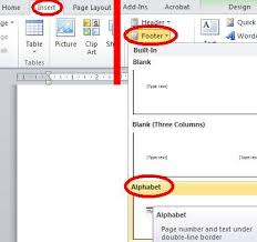 how to create a cv using ms word