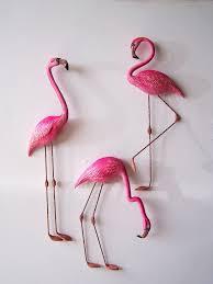 pink flamingo wall search pink flamingos
