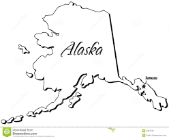 Ontario Blank Map by Alaska Outline Map Canada Map