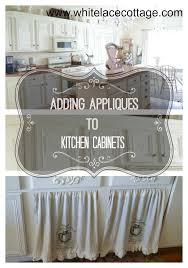 Adding Kitchen Cabinets The Best Of 2014 White Lace Kitchens And Shabby