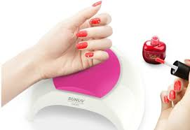 amazon sunuv gel nail lamp only 20 99 great reviews u2013 hip2save