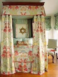 Creative Small Window Treatment Ideas Bedroom 9 Tiny Yet Beautiful Bedrooms Hgtv