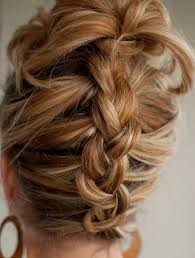 updos for long hair with braids 40 quick and easy updos for medium hair