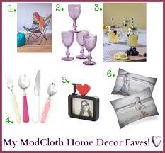 modcloth home decor ashleigh em modcloth u0027s home decor collection