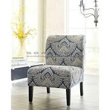 honnally sapphire accent chair by ashley 5330360