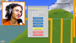 Challenge Kwebbelkop World S Most Don T Move Challenge Happy Wheels
