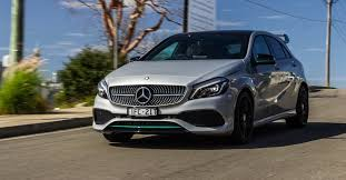mercedes amg a250 mercedes a250 review specification price caradvice
