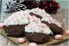 peppermint mocha cookies food fun u0026 faraway places
