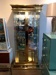 beautiful glass doors glamorous modern display cabinet design ideas presenting beautiful