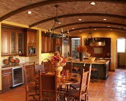 tuscan and kitchen and backsplash attractive home design