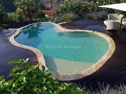 piscine en verre piscine en pâte de verre dolce mosaic référence sahara