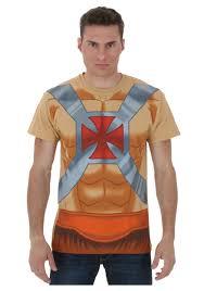 Shera Halloween Costume Man Costumes