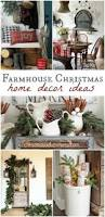 farmhouse christmas decorating ideas holidays christmas decor
