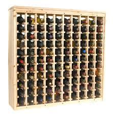 diy tabletop wine rack build pallet console table mobileflip info