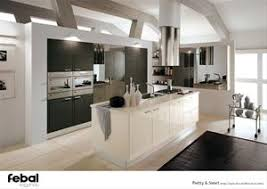 Kitchen By Design by Italian Designer Kitchens By Febal By Eurocasa