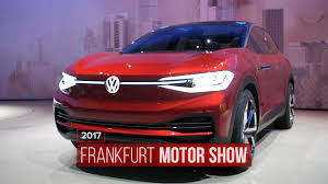 vw u0027s id crozz quietly charges toward 2020 launch